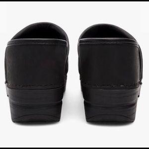 Dansko Shoes - Dansko Professional NURSE SHOES 40 / US 9.5 - 10